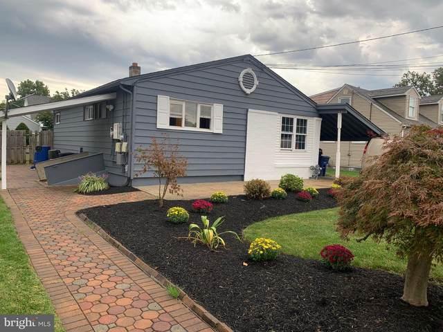 207 Cardinal Lane, MOUNT HOLLY, NJ 08060 (#NJBL2008554) :: Daunno Realty Services, LLC