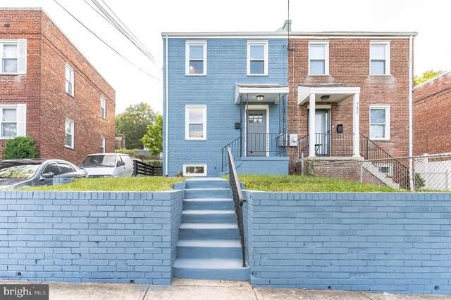 733 Adrian Street SE, WASHINGTON, DC 20019 (#DCDC2016312) :: Betsher and Associates Realtors
