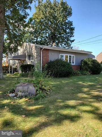 501 Evergreen Avenue, FOLSOM, PA 19033 (MLS #PADE2008614) :: Kiliszek Real Estate Experts