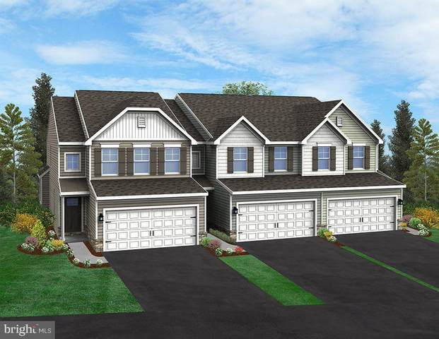 302 Hayward Court #41, POTTSTOWN, PA 19464 (#PAMC2013136) :: The Dailey Group