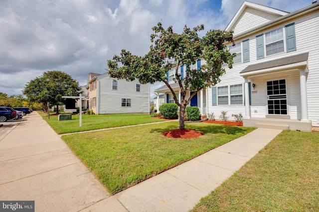 5534 Rockfish Way, CLINTON, MD 20735 (#MDPG2013956) :: The Sky Group