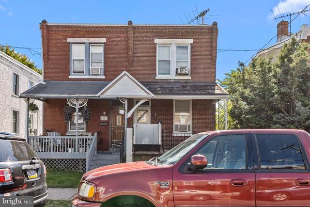 6721 Ditman Street, PHILADELPHIA, PA 19135 (#PAPH2035294) :: Tom Toole Sales Group at RE/MAX Main Line