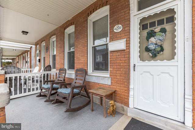 456 Martin Street, PHILADELPHIA, PA 19128 (#PAPH2035296) :: Tom Toole Sales Group at RE/MAX Main Line