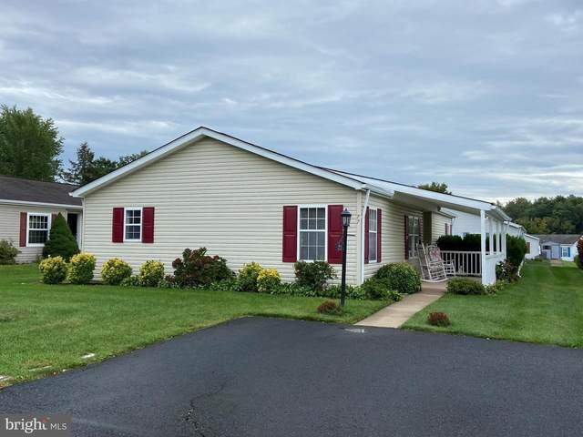 77 Juniper Circle, NEW HOPE, PA 18938 (MLS #PABU2009282) :: Kiliszek Real Estate Experts