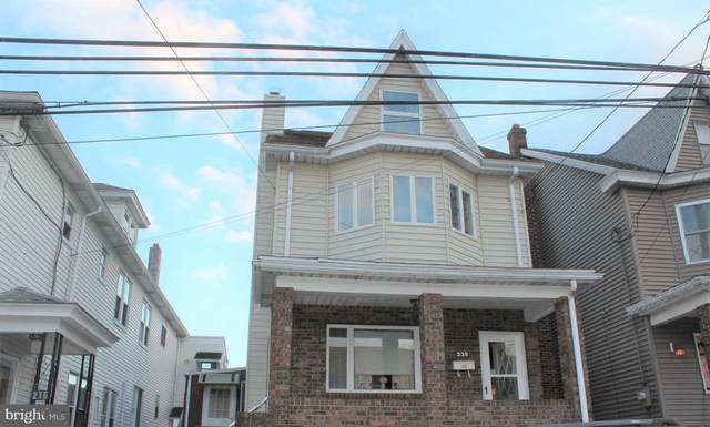 220 W Phillips Street, COALDALE, PA 18218 (#PASK2001700) :: Tom Toole Sales Group at RE/MAX Main Line