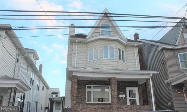 220 W Phillips Street, COALDALE, PA 18218 (#PASK2001700) :: The Craig Hartranft Team, Berkshire Hathaway Homesale Realty