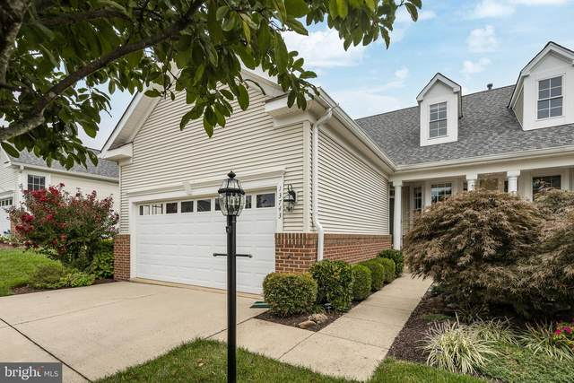 13743 Currant Loop, GAINESVILLE, VA 20155 (#VAPW2009982) :: The Sky Group