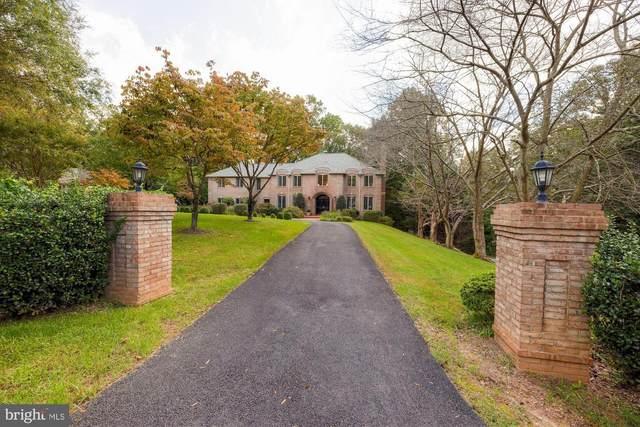 685 Potomac River Road, MCLEAN, VA 22102 (#VAFX2025164) :: Dart Homes