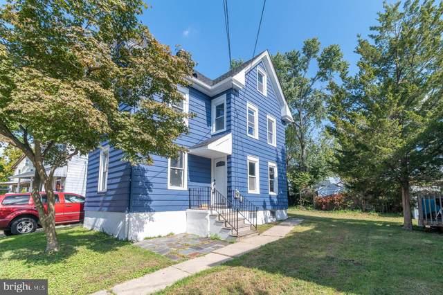 262 S Barber Avenue, WOODBURY, NJ 08096 (#NJGL2005498) :: The Matt Lenza Real Estate Team
