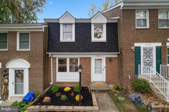5772 Flagflower Place, COLUMBIA, MD 21045 (#MDHW2005664) :: Keller Williams Realty Centre