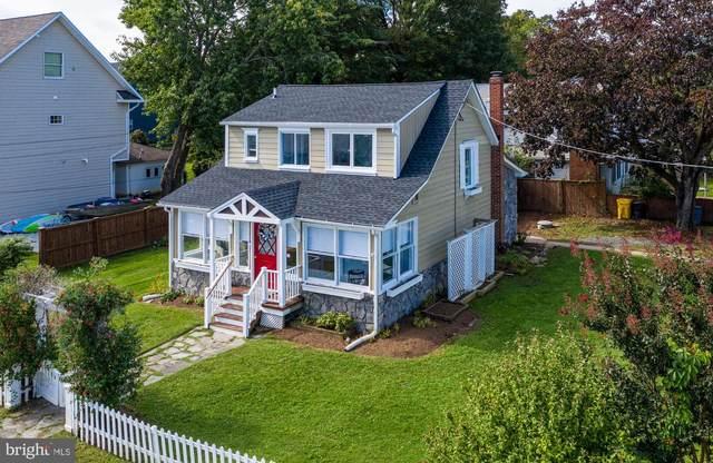 4010 Chesapeake Drive, EDGEWATER, MD 21037 (#MDAA2011556) :: Dart Homes