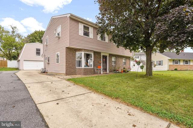 131 Somers Ave., NEW CASTLE, DE 19720 (#DENC2008202) :: Dawn Wolf Team
