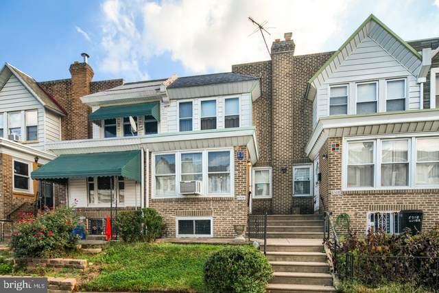 6506 Guyer, PHILADELPHIA, PA 19142 (#PAPH2035366) :: Tom Toole Sales Group at RE/MAX Main Line