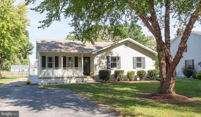 1907 Churchhill Lane, CHESTER, MD 21619 (MLS #MDQA2001194) :: Maryland Shore Living | Benson & Mangold Real Estate
