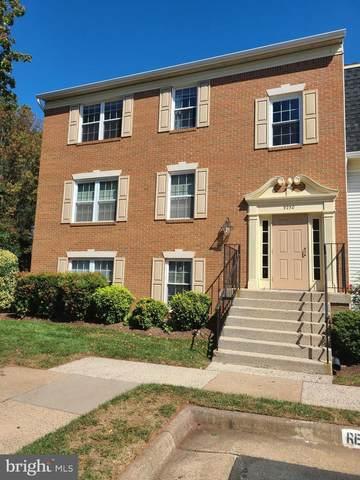 9230 Niki Place #201, MANASSAS, VA 20110 (#VAMN2000822) :: Corner House Realty