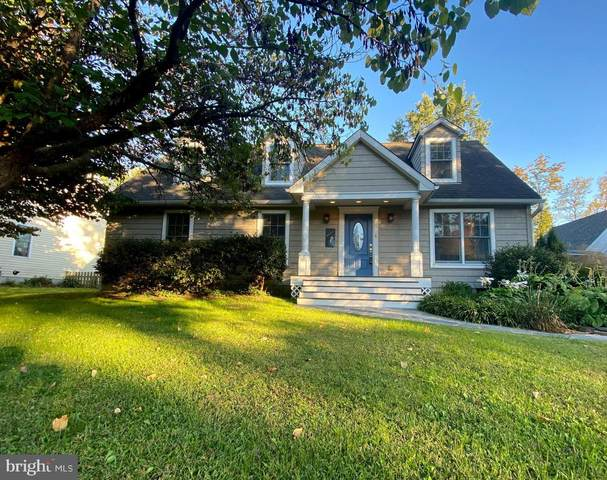 409 Victoria Way, STEVENSVILLE, MD 21666 (MLS #MDQA2001196) :: Maryland Shore Living | Benson & Mangold Real Estate