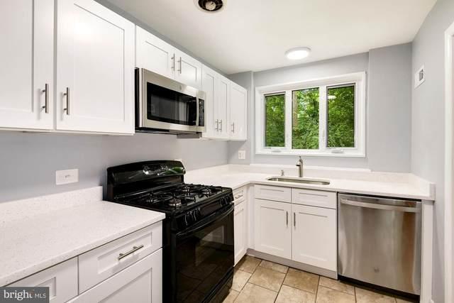 10509 Montrose Avenue M-3, BETHESDA, MD 20814 (#MDMC2018636) :: CENTURY 21 Core Partners