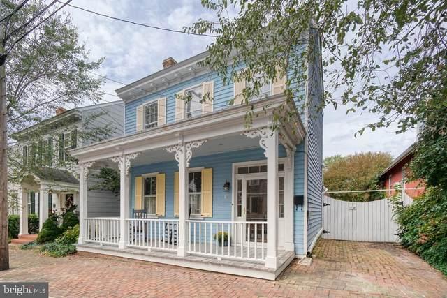 108 S Mill Street, CHESTERTOWN, MD 21620 (MLS #MDKE2000542) :: Maryland Shore Living | Benson & Mangold Real Estate