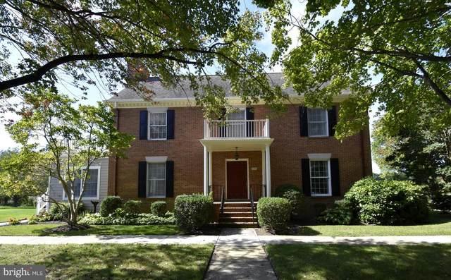 230 Perry Cabin Drive, SAINT MICHAELS, MD 21663 (MLS #MDTA2001022) :: Maryland Shore Living | Benson & Mangold Real Estate