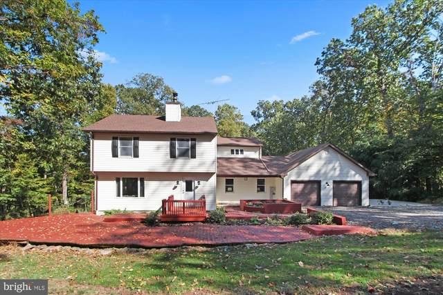 15633 Union Church, FELTON, PA 17322 (#PAYK2007180) :: Iron Valley Real Estate