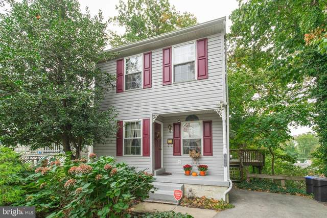 1610 Grant Avenue, WOODLYN, PA 19094 (#PADE2008652) :: The John Kriza Team