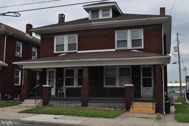 1209 W King Street, YORK, PA 17404 (#PAYK2007186) :: Compass