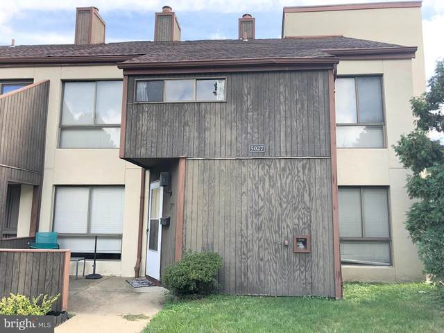 5027 S Convent Lane H, PHILADELPHIA, PA 19114 (#PAPH2035426) :: Tom Toole Sales Group at RE/MAX Main Line