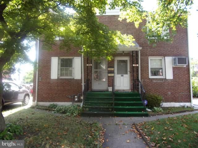 314 Brinton Avenue, TRENTON, NJ 08618 (#NJME2005808) :: Compass