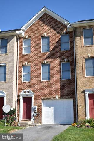 548 Papa Court, HAGERSTOWN, MD 21740 (#MDWA2002654) :: The Mike Coleman Team