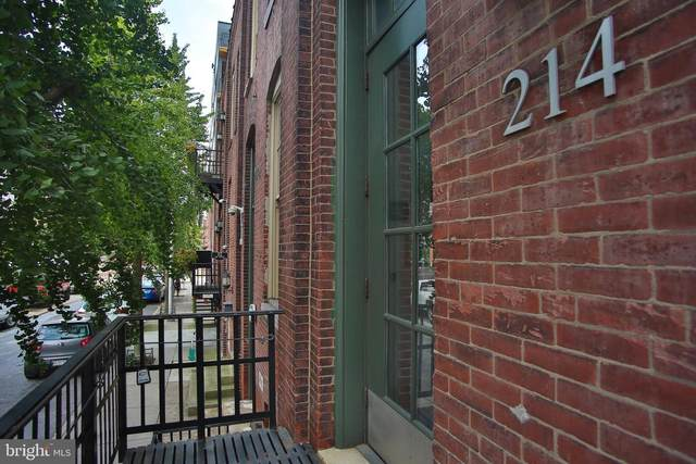214-18 New Street F Aka 3S, PHILADELPHIA, PA 19106 (#PAPH2035442) :: Compass