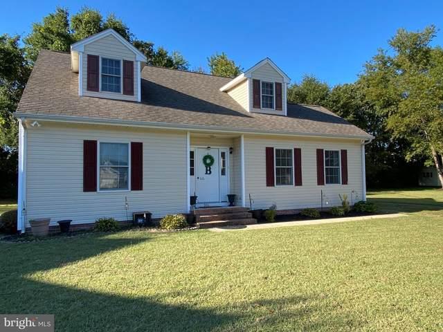 901 Erica Court, SALISBURY, MD 21801 (#MDWC2001724) :: Dart Homes