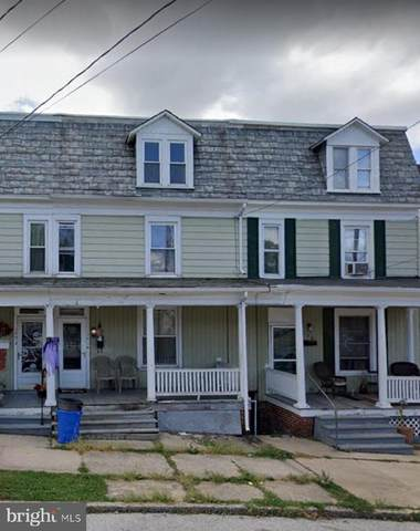 124 N Franklin Street, RED LION, PA 17356 (#PAYK2007194) :: The Mike Coleman Team