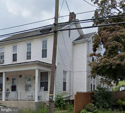 40 S Front Street, YORK HAVEN, PA 17370 (#PAYK2007196) :: The Mike Coleman Team