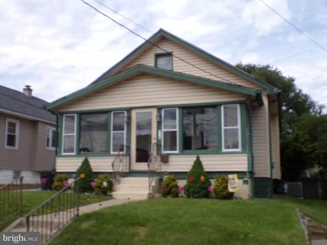 115 Troy Avenue, BELLMAWR, NJ 08031 (#NJCD2008638) :: Linda Dale Real Estate Experts