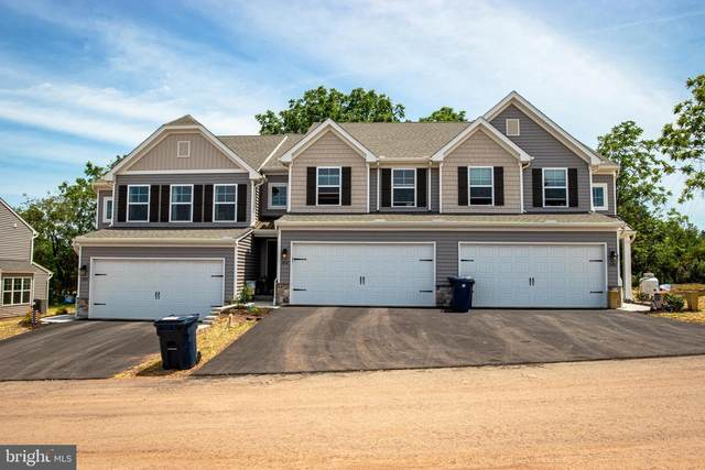 306 Hayward Court #43, POTTSTOWN, PA 19464 (#PAMC2013214) :: The Dailey Group