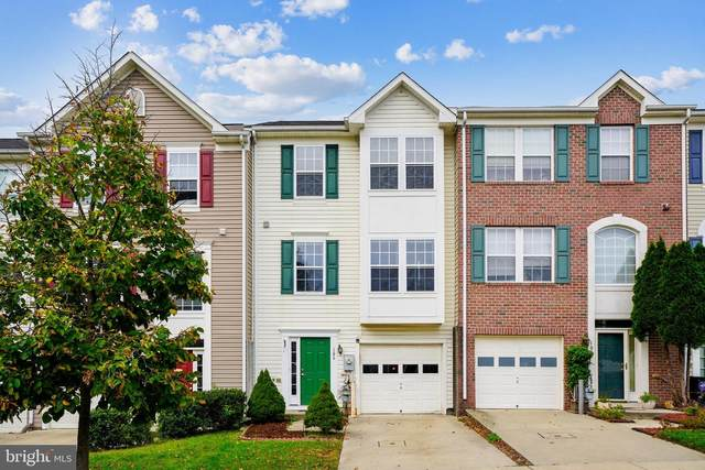 106 Oliver Heights Road, OWINGS MILLS, MD 21117 (#MDBC2012952) :: The Mike Coleman Team
