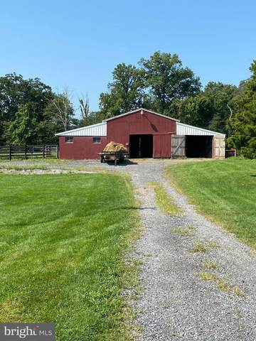 515 N Mountain Road, NEWVILLE, PA 17241 (#PACB2003772) :: The Heather Neidlinger Team With Berkshire Hathaway HomeServices Homesale Realty