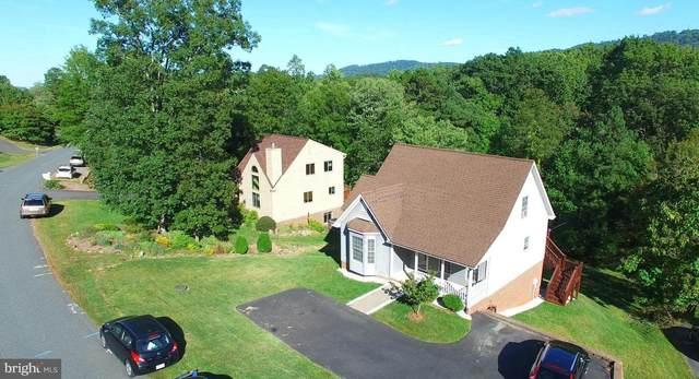 1653 Stoney Creek Drive, CHARLOTTESVILLE, VA 22902 (#VAAB2000066) :: The Sky Group