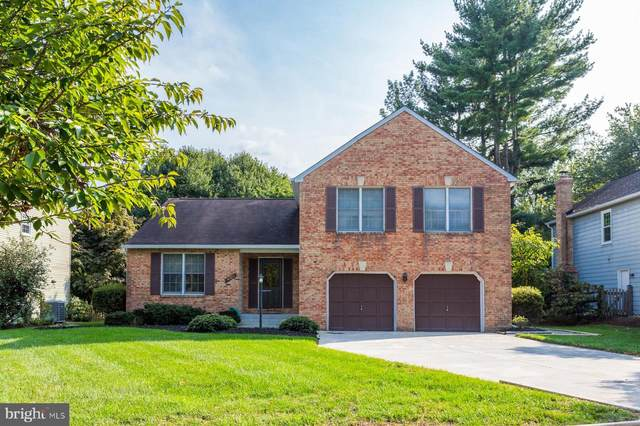 4209 Eagles Wing Court, ELLICOTT CITY, MD 21042 (#MDHW2005684) :: The Sky Group
