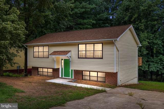 414 Cleveland Court, FREDERICKSBURG, VA 22407 (#VASP2003338) :: Dart Homes