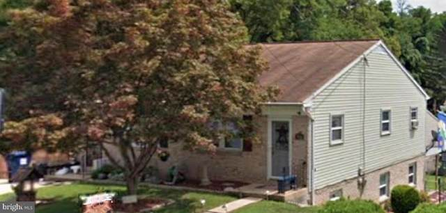644 Franklin Street, COLUMBIA, PA 17512 (#PALA2006244) :: Tom Toole Sales Group at RE/MAX Main Line