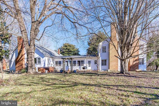 13745 Ballantrae Lane, WALDORF, MD 20601 (#MDCH2004378) :: The Maryland Group of Long & Foster Real Estate