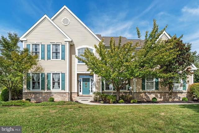 401 Georgiana Drive, MIDDLETOWN, DE 19709 (#DENC2008222) :: Your Home Realty