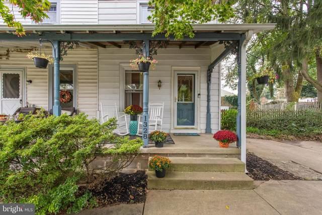 1328 Ashbourne Road, ELKINS PARK, PA 19027 (MLS #PAMC2013228) :: Kiliszek Real Estate Experts