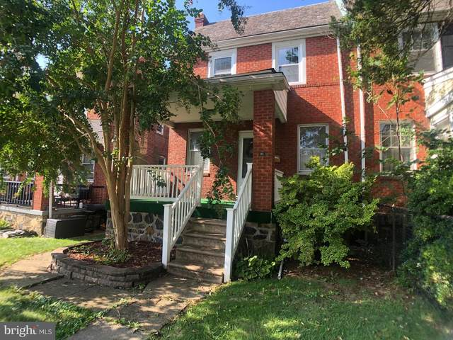 308 W 37TH Street, WILMINGTON, DE 19802 (#DENC2008230) :: Tom Toole Sales Group at RE/MAX Main Line
