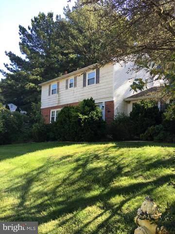808 Rock Lane, NEWARK, DE 19713 (#DENC2008238) :: Your Home Realty