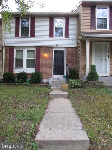 416 Shady Glen Drive, CAPITOL HEIGHTS, MD 20743 (#MDPG2014028) :: The Mike Coleman Team