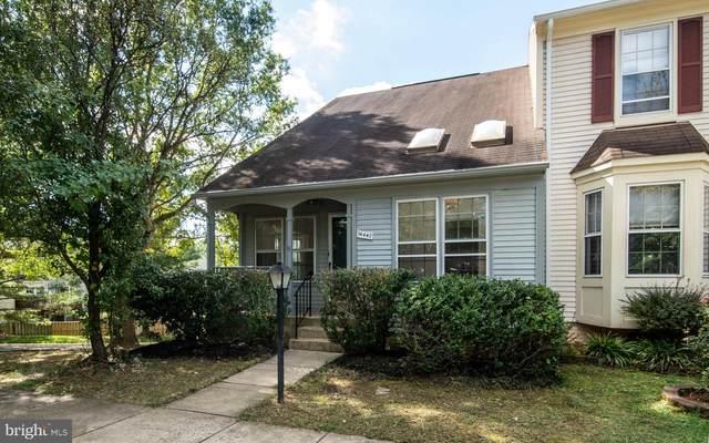 14440 Whisperwood Court, DUMFRIES, VA 22025 (#VAPW2010024) :: Keller Williams Realty Centre