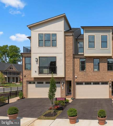 7215 Mainstream Way, COLUMBIA, MD 21044 (#MDHW2005688) :: The Miller Team