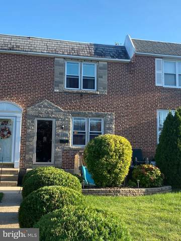 5209 Whitehall Drive, CLIFTON HEIGHTS, PA 19018 (#PADE2008700) :: Tom Toole Sales Group at RE/MAX Main Line